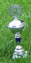 Silberpokal 2. Platz