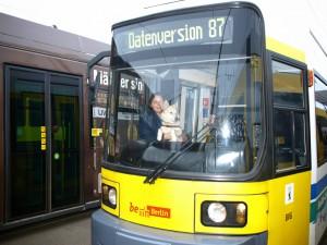 Sky Straßenbahn a